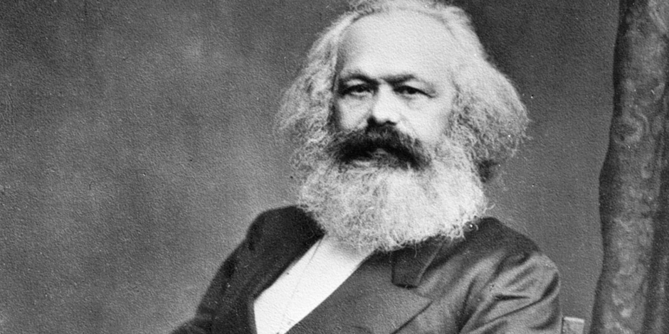 Karl Marx is the most assigned economist in U.S. college classes